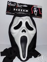 scream halloween mask ghostface masks haul