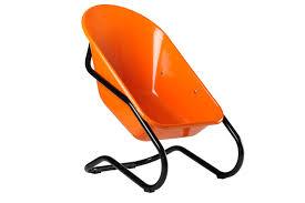 siege orange siège bac brouette orange achat en ligne ou dans notre magasin