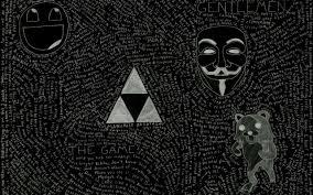 anonymous fondos hd wallpapers taringa