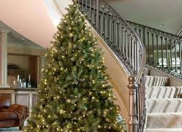 best artificial tree top choices bob decorative trees for the home