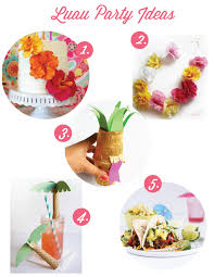 luau party ideas luau party ideas new printable luau party collection mirabelle