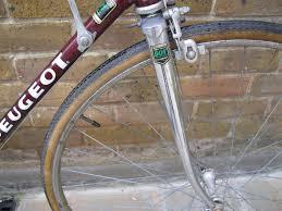 peugeot road bike for sale peugeot road bike frame forks lfgss