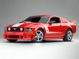 2005 ford mustang roush ford mustang 427r by roush 2005 mad 4 wheels