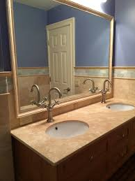 Home Decorators Collection Mirrors by Custom Bathroom Remodeling