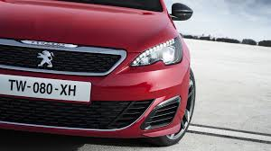 peugeot sport car photos and videos of the new 308 gti by peugeot sport