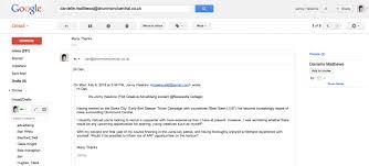 sample job application email message esempio curriculum vitae