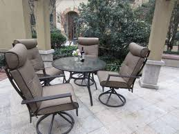 Swivel Patio Chairs Modeling Swivel Patio Chairs Portia Day The Part Of