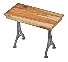 Hickory Table Top Repurposed C 1940 U0027s American Vintage Industrial Heavy Duty