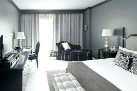 chambre gris et noir chambre grise et blanc chambre gris noir decoration chambre gris