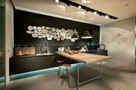 Cuisine Porte Effet Touch Galerie Avec Cuisine Noir Cuisine Noir Mat Et Bois Meilleur De Photographie Cuisine