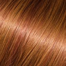 Hair Extensions Using Beads by Full Head Human Hair Clip In 30 33 Dark Chestnut Auburn Buy