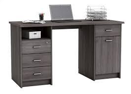meuble de bureau demeyere meubles bureau monaco décor chêne vulcano collishop
