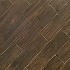 Porcelain Wood Tile Flooring Wood Look Tile Floor U0026 Decor