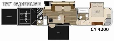 cougar rv floor plans 2016 carpet vidalondon voltage toy hauler floor plans awesome new 2014 dutchmen rv voltage