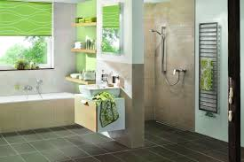 tips to making a small bathroom feel big transitional guest