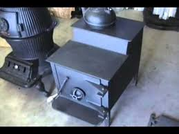 Comfort Pot Belly Stove My Wood Burning Stove And Pot Belly Stove Youtube