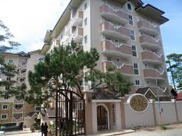 prestige vacation apartments baguio city official site