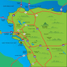 San Jose City College Map by Cities Of The East Bay