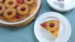 cake recipes how to make old fashioned pineapple upside down
