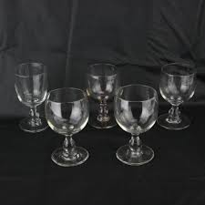antique drinking glasses ebay