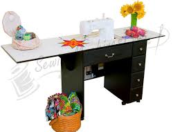 auntie retro look sewing cabinet choose your finish