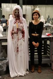 Bloody Costumes Halloween 25 Bloody Mary Costume Ideas Zombie Eye