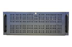 rpc 450b 4u rackmount server case 3 x 5 25 u2033 drive bays 10 x 3 5