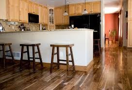 flooring types kitchen kitchen cabinets with hardwood floors