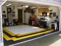 garage design ideas breakingdesign inspirational garage design neutural with fascinating wood door and black yellow white