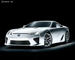 lexus supercar lfa lexus lf a is sold out worldwide