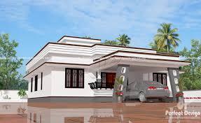 Single Floor Home Plans 1146 Sq Ft Single Floor Home U2013 Kerala Home Design