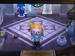 animal crossing new leaf zelda rooom zelda amino