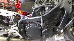 1991 1990 1993 suzuki gsx750f katana 750 motor and parts for
