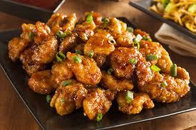 cuisine chinoise poulet la recette de poulet général tao la plus facile à faire