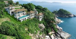 villa minh kamala phuket six bedroom private pool villa with