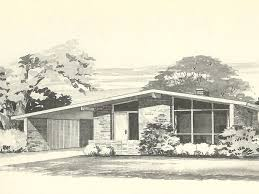 100 1950s ranch house plans apartments ranch house floor