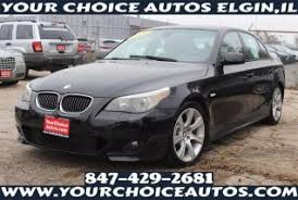 2005 Bmw 525i Interior Used Bmw 5 Series For Sale Search 5 152 Used 5 Series Listings