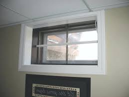 image of basement window security bar window guards and window