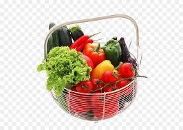 fruit and vegetable basket bell pepper vegetable basket food fruit vegetable basket png