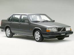 volvo ltd volvo 940 photos and wallpapers trueautosite
