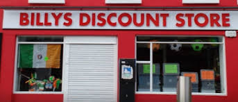 billy s discount store discover loughrea