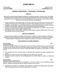 Operations Management Resume Operations Manager Resume Template Premium Resume Samples U0026 Example