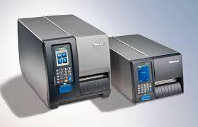 bureau tactile imprimante à transfert thermique de bureau d étiquettes avec