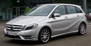 Modified A Class Mercedes Mercedes Benz B клас Wikiwand