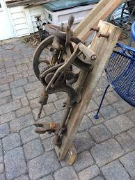 243 best antique u0026 vintage hand drills u0026 drill press images on