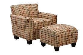 Living Room Chair With Ottoman Armchair Microfiber Living Room Chairs Chair And A Half With
