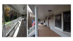 Wrap Around Porch by Restoring A Wrap Around Porch U2013 Hudson Valley Handymom
