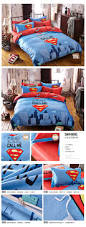 korean bedding set kids cartoon bed set bear cotton bed sheets