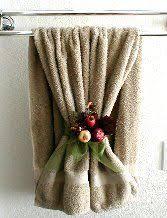 bathroom towel decorating ideas way to decorate your towels in the bathroom bathroom ideas