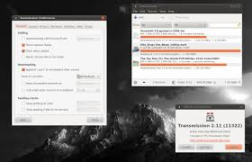 software recommendation list of gui based torrent clients ask